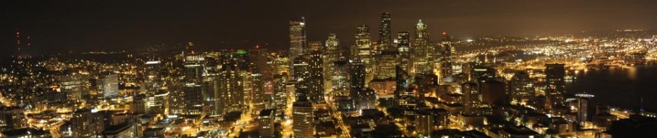 Sleppless in Seattle