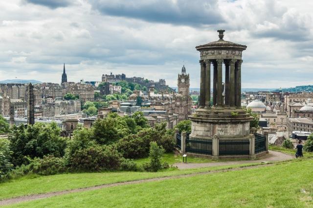 Schottland_Edinburgh_Calton_Hill-4929