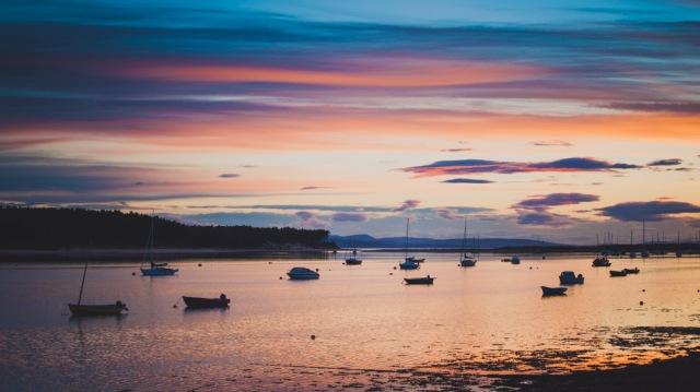 scotland_findhorn_sunset