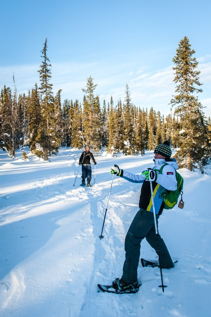 finland_lapland_snowshoe_linkukero_hiking-2670
